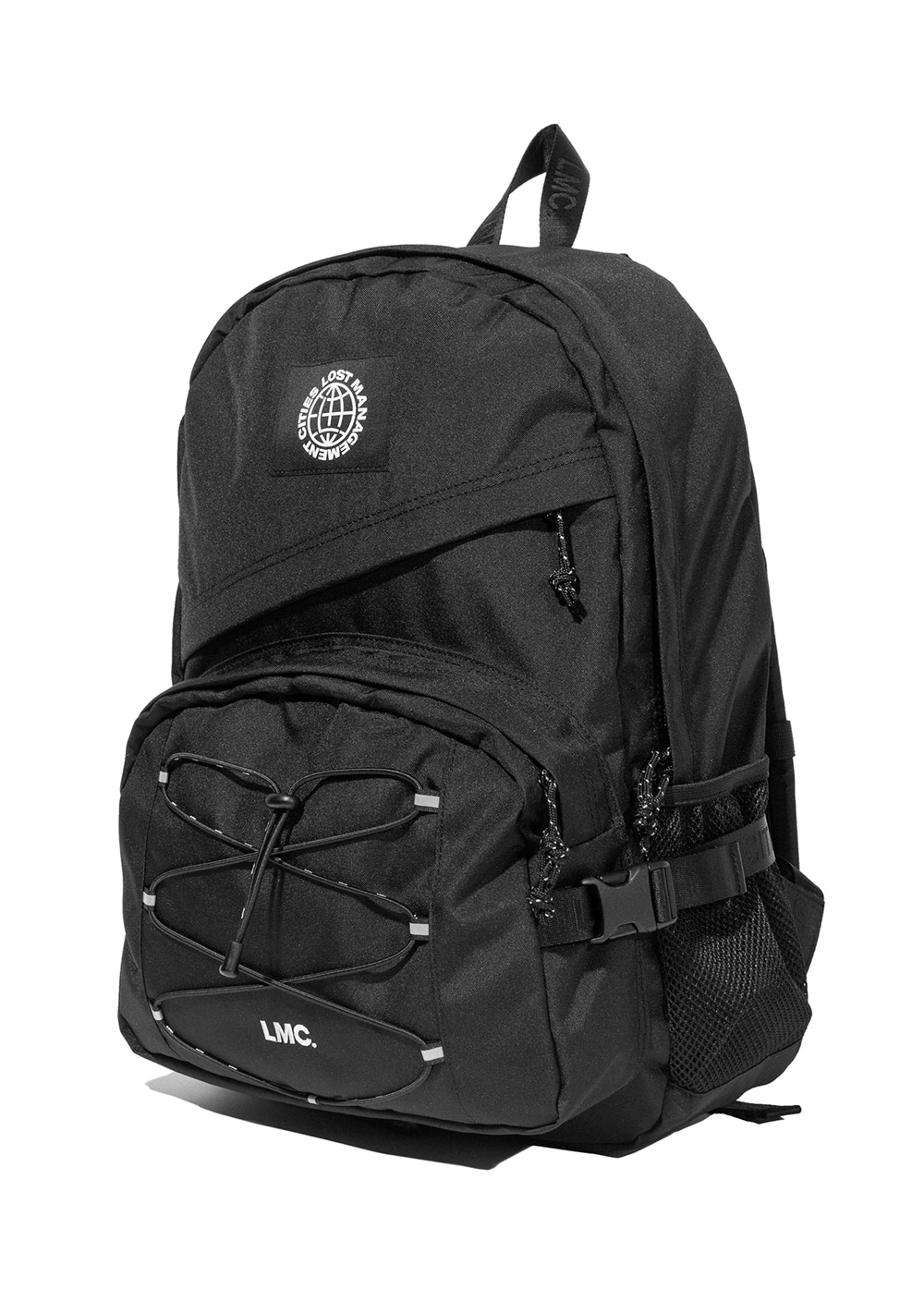 LMC TECHNICAL BACKPACK black