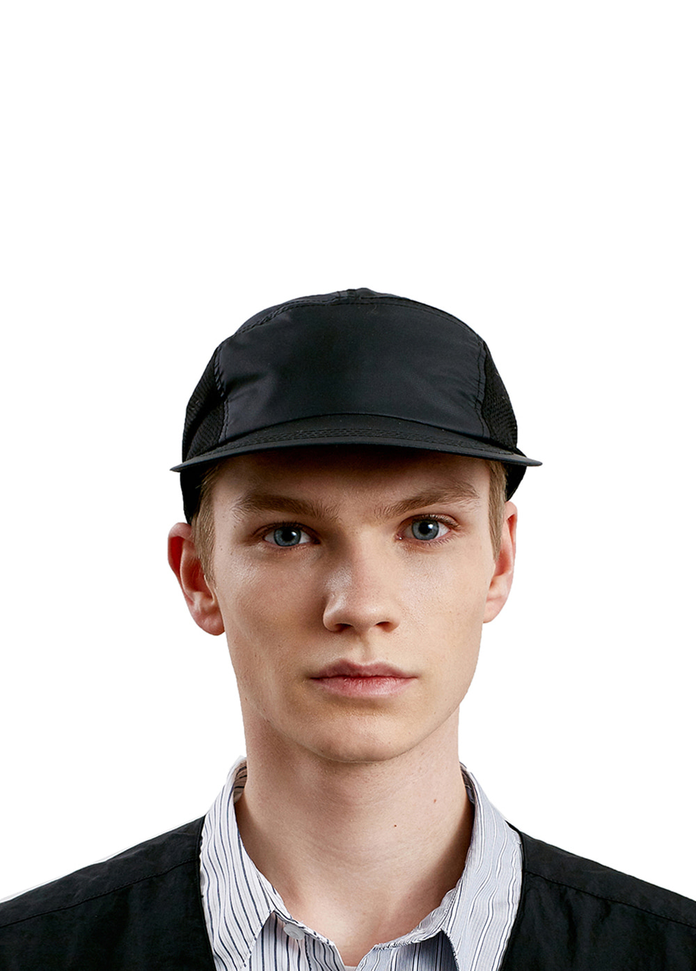 RIPSTOP EASY CAMP CAP black