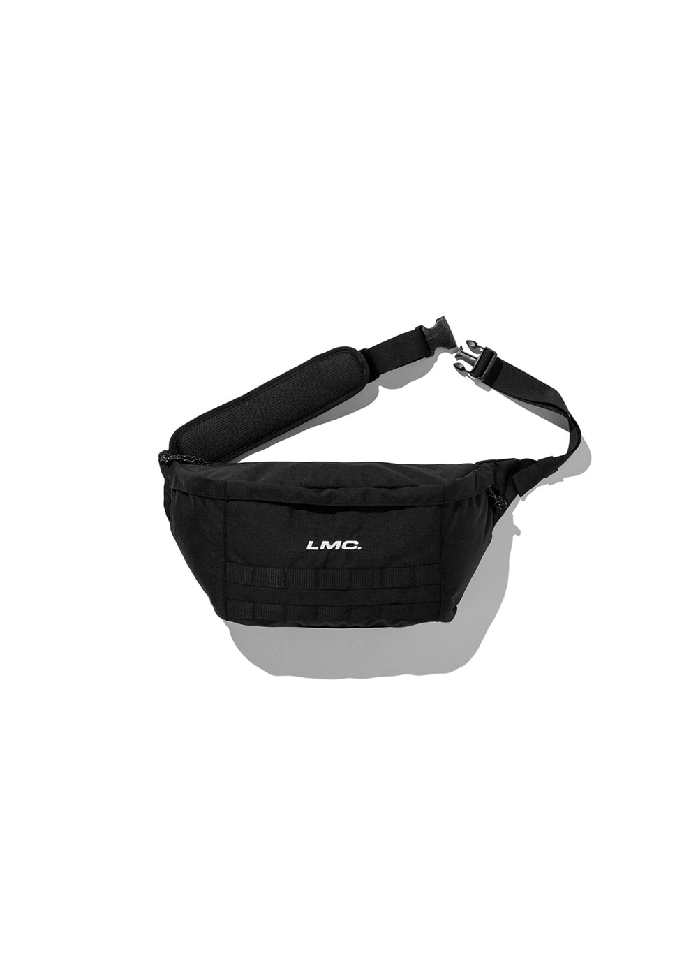 LMC SYSTEM LARGE WAIST PACK black