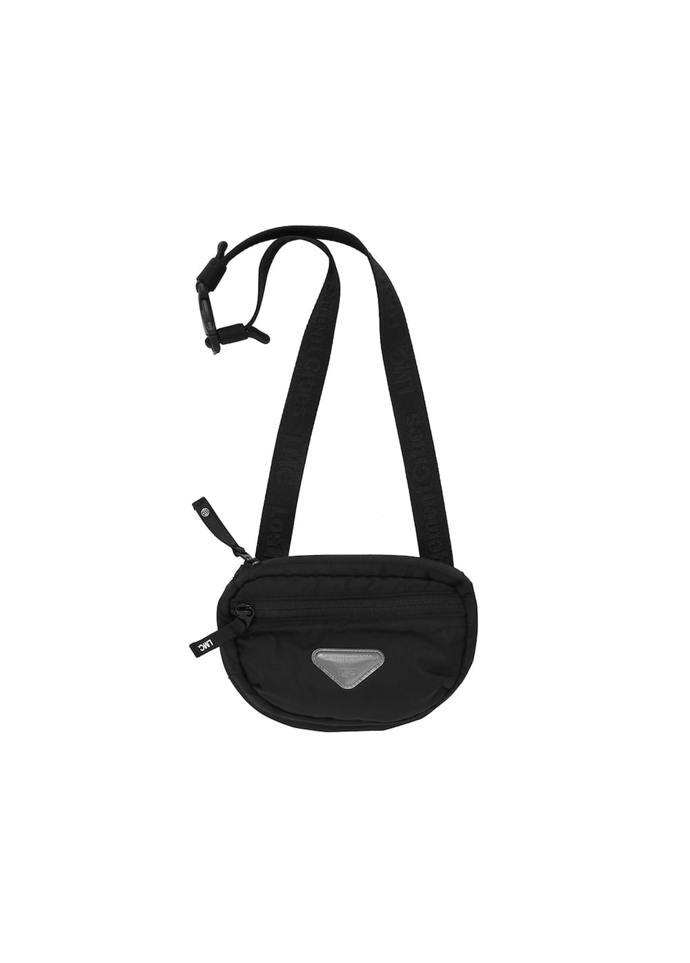 LMC MILANO MINI FANNY PACK black