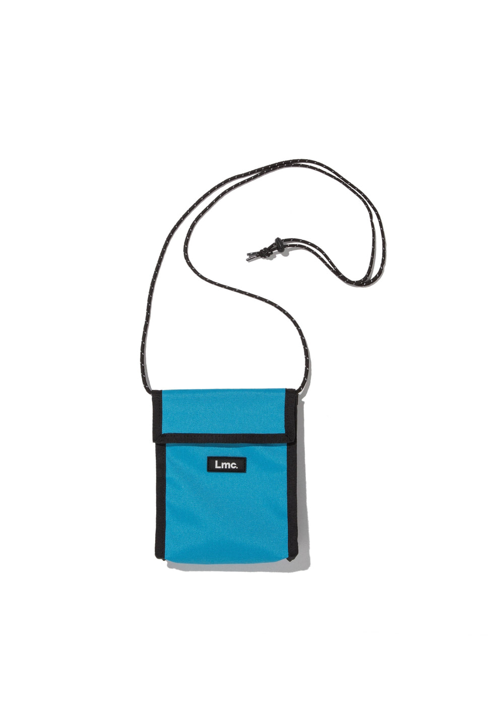 LMC NECK POUCH BAG sky blue