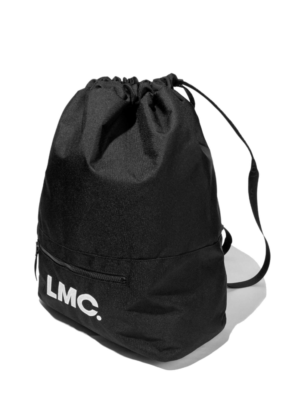 LMC GYM BAG black