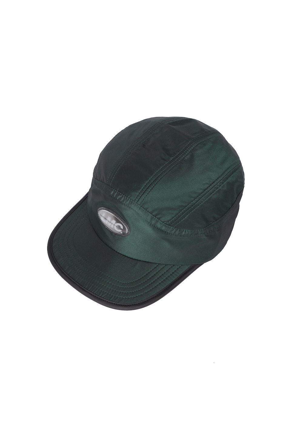 LMC LENTICULAR TRAINING CAP green