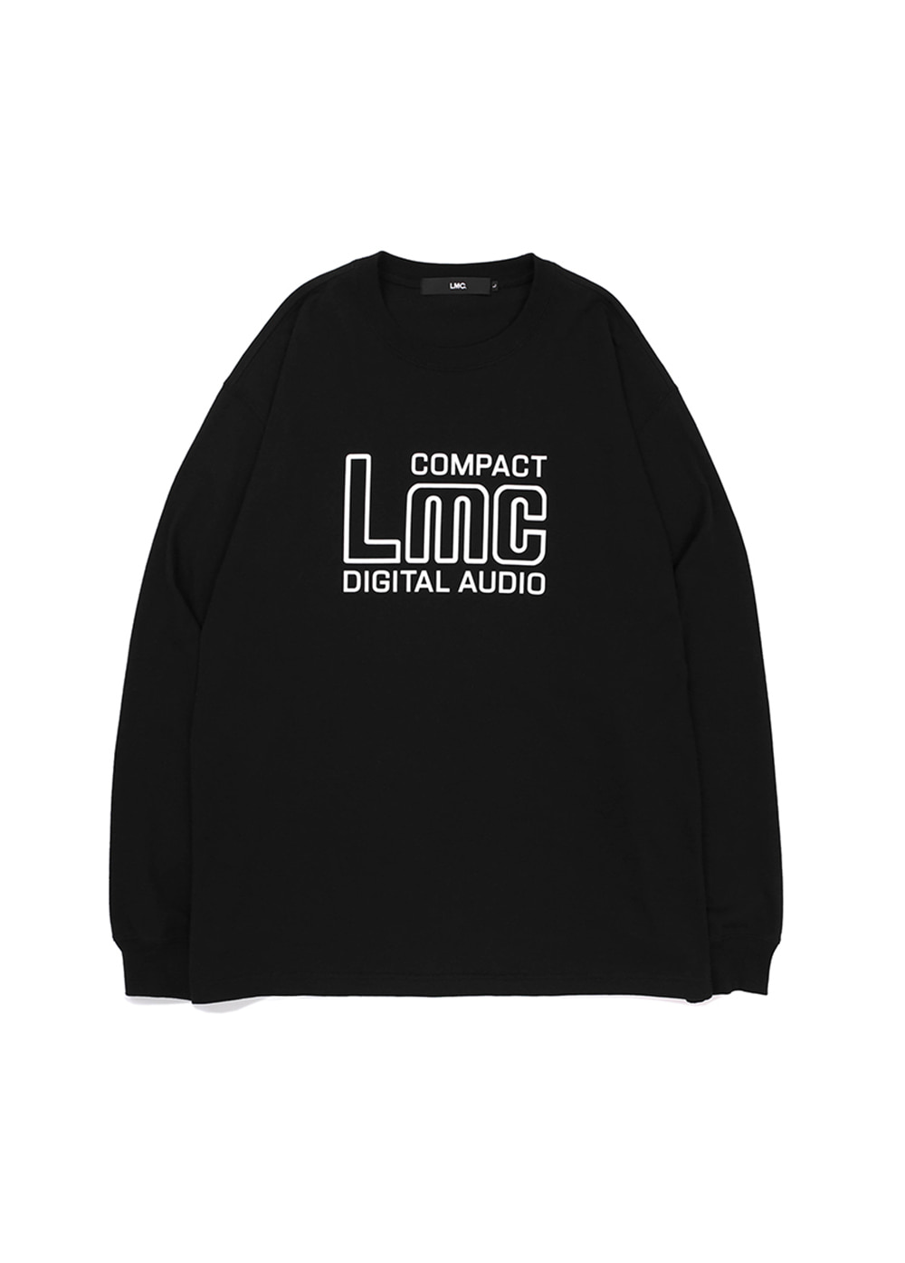 LMC CD LSV TEE black