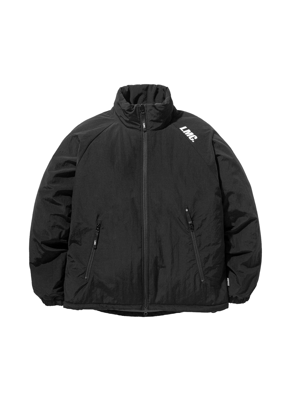 LMC FN LEVEL7 THINSULATE PARKA black
