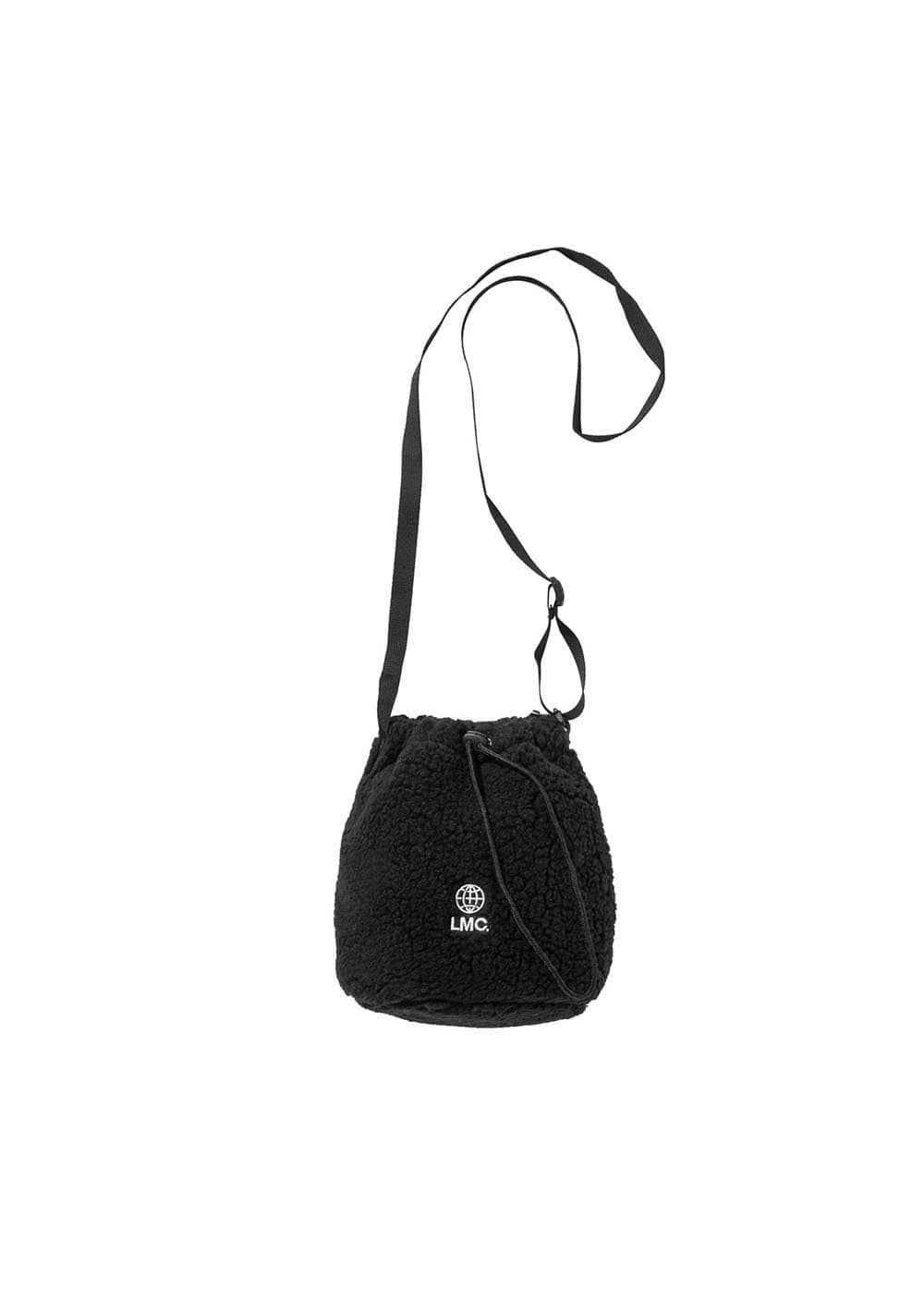 LMC BOA PERSONAL EFFECTS BAG black