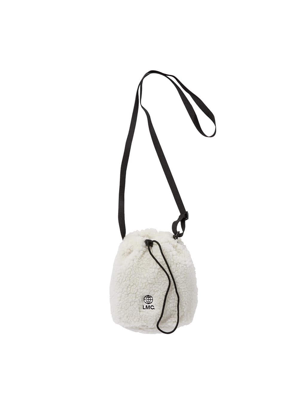 LMC BOA PERSONAL EFFECTS BAG ivory