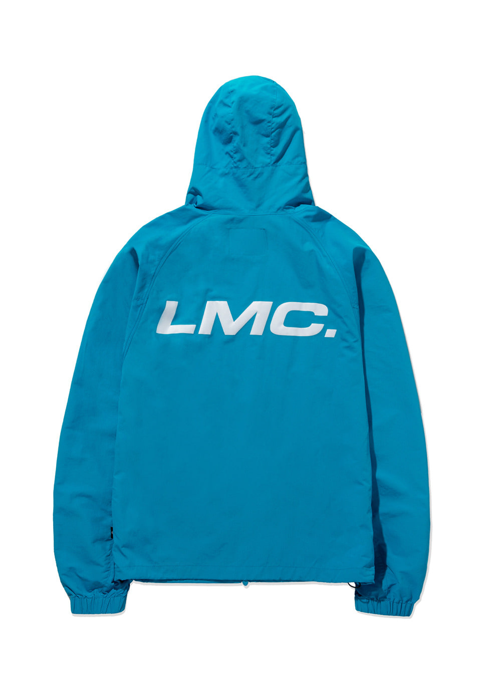 LMC LIGHT WINDBREAKER JACKET blue