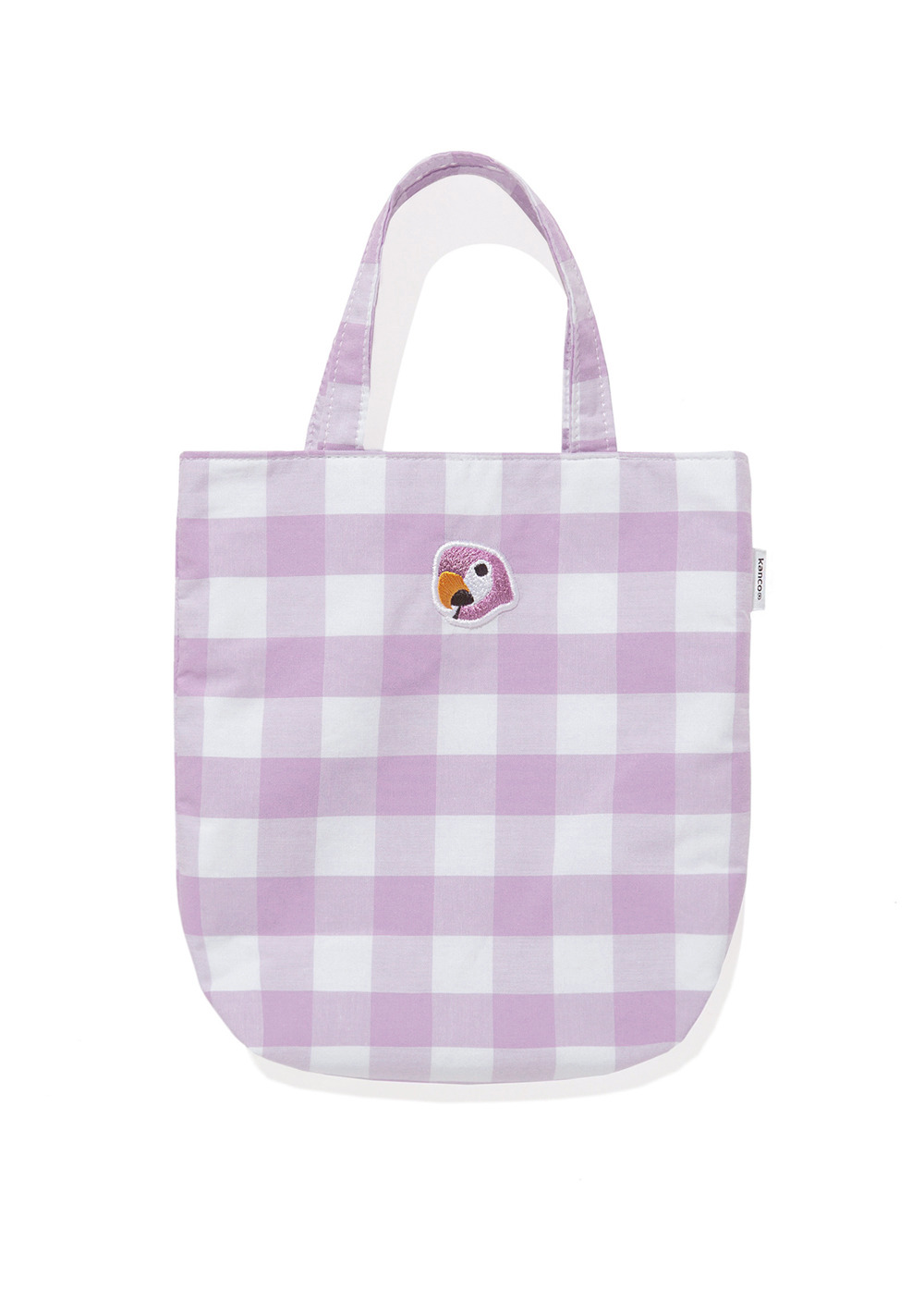 KANCO MINI TOTE BAG lavender