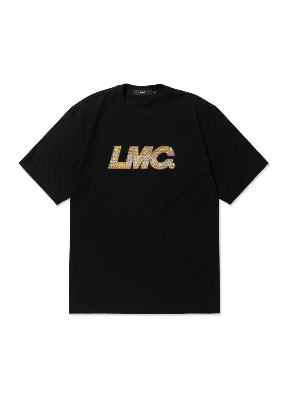 LMC DIAMOND TEE black