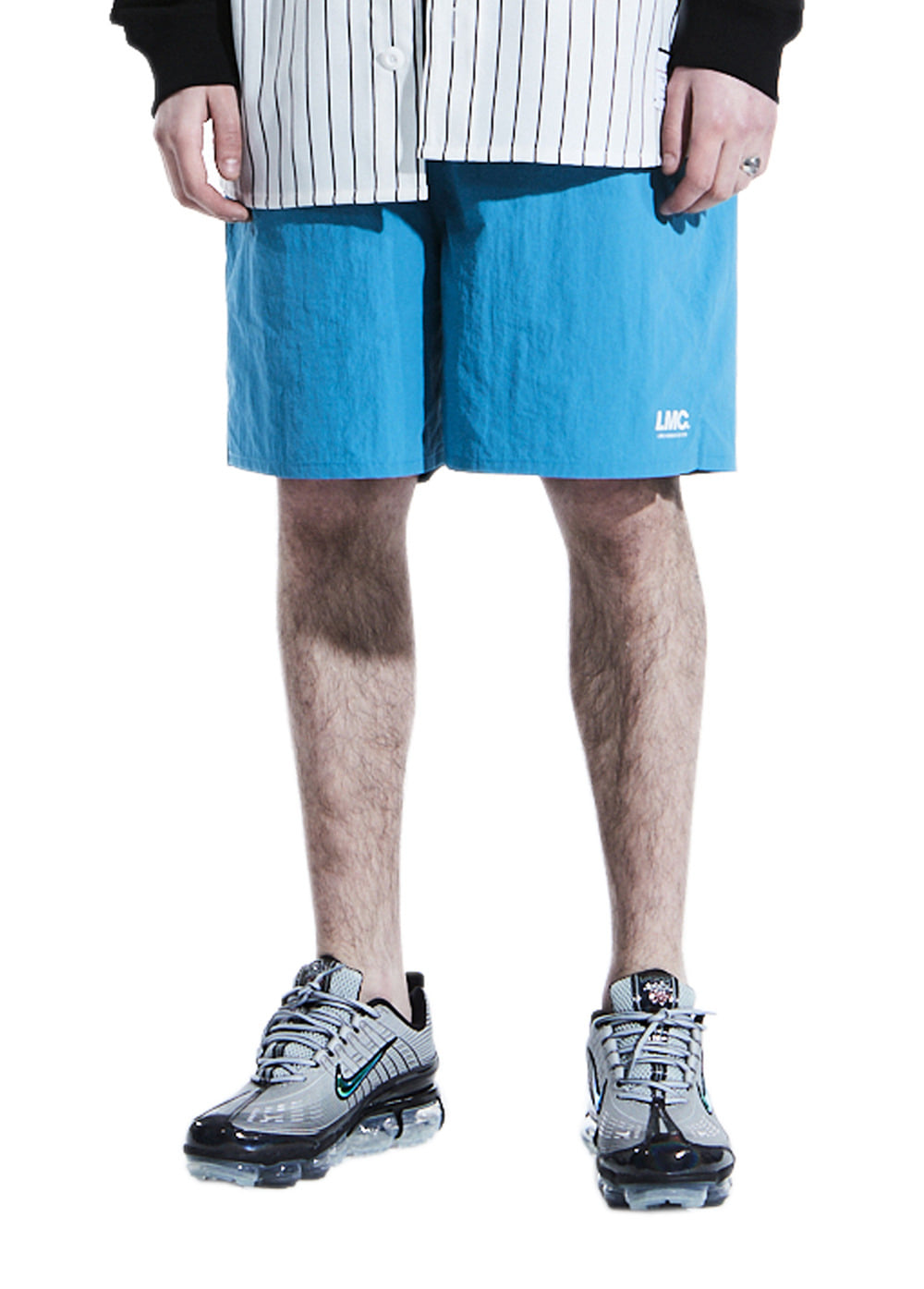LMC ASSOCIATION TEAM SHORTS blue