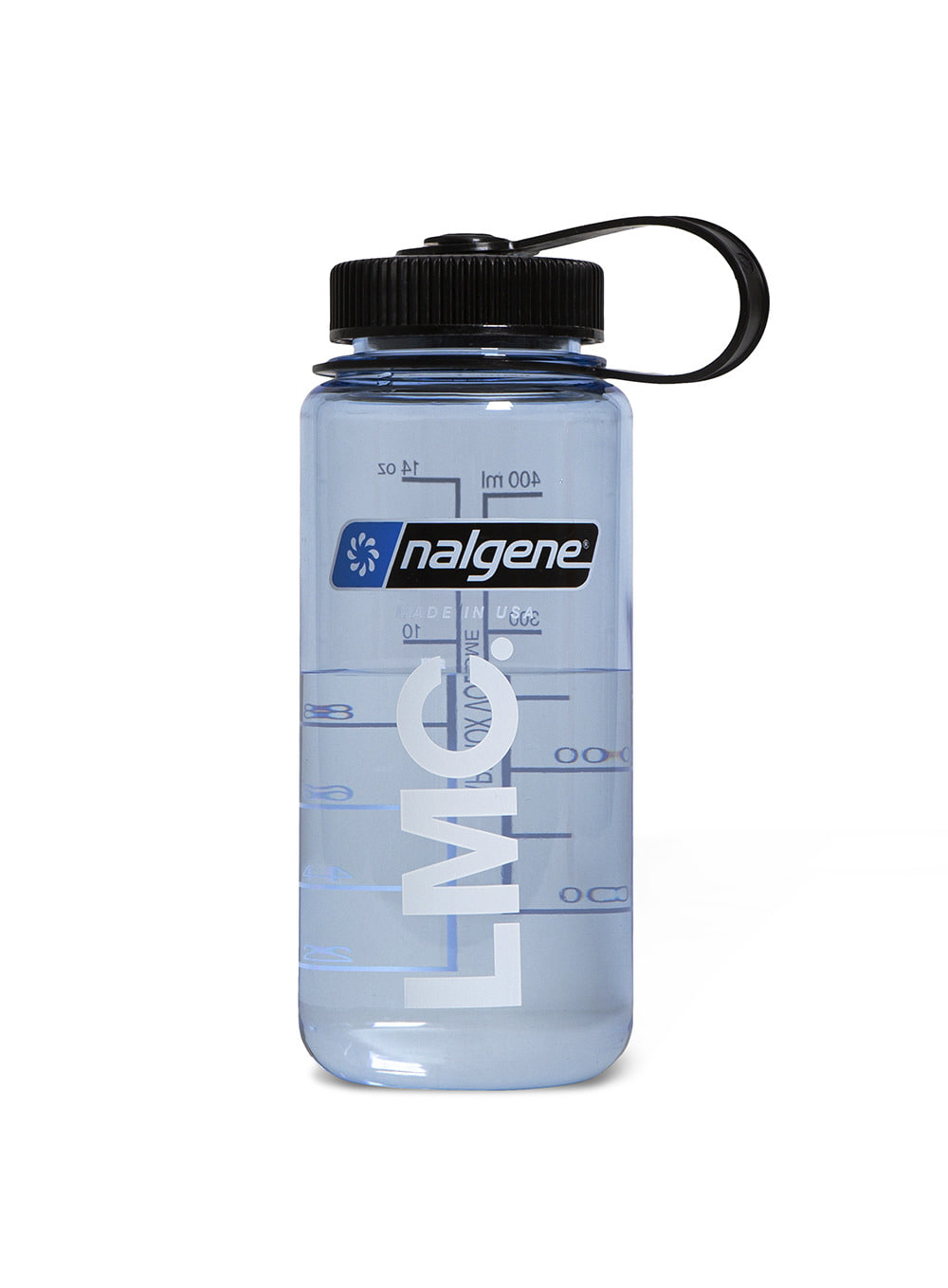 LMC X NALGENE TRITAN BOTTLE blue