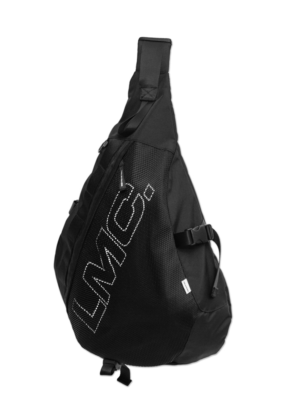 LMC SYSTEM TACTICAL SLING BAG black
