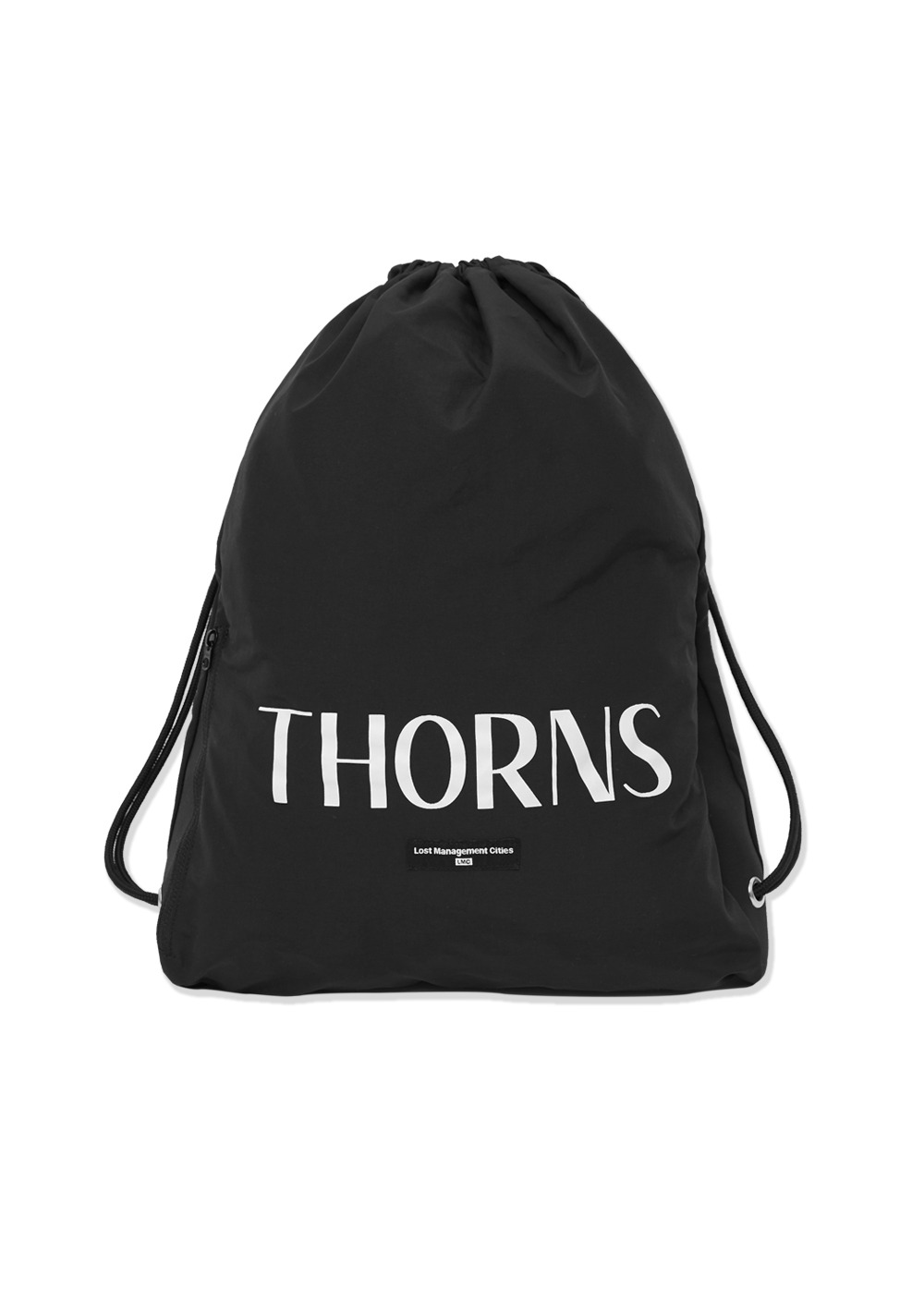 LMC THORNS GYM SACK black