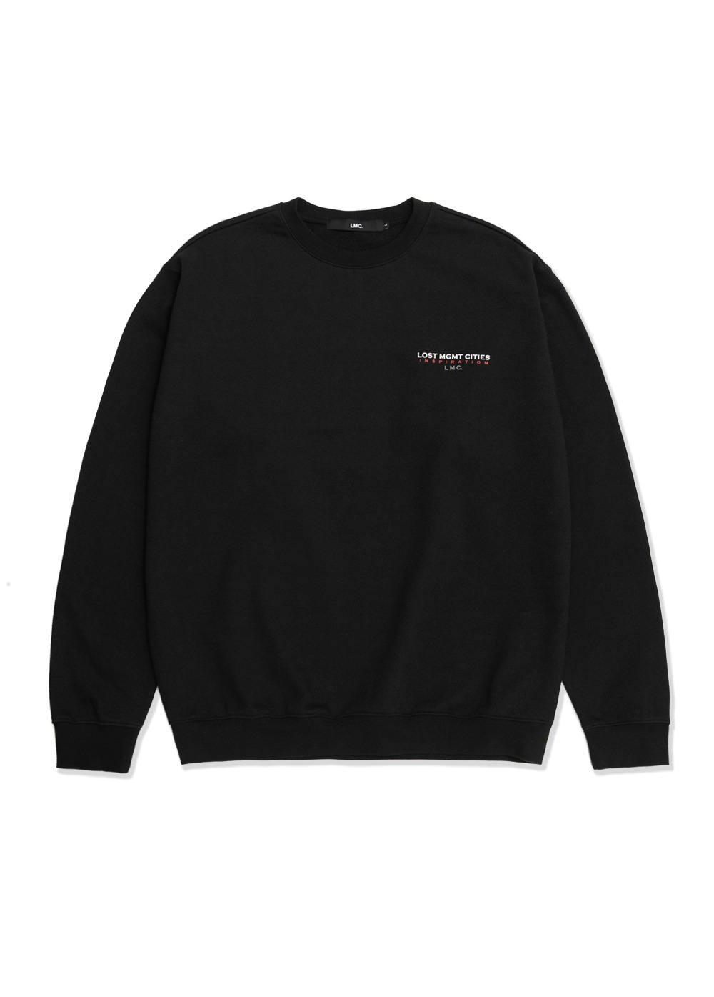 LMC INSPIRATION SWEATSHIRT black