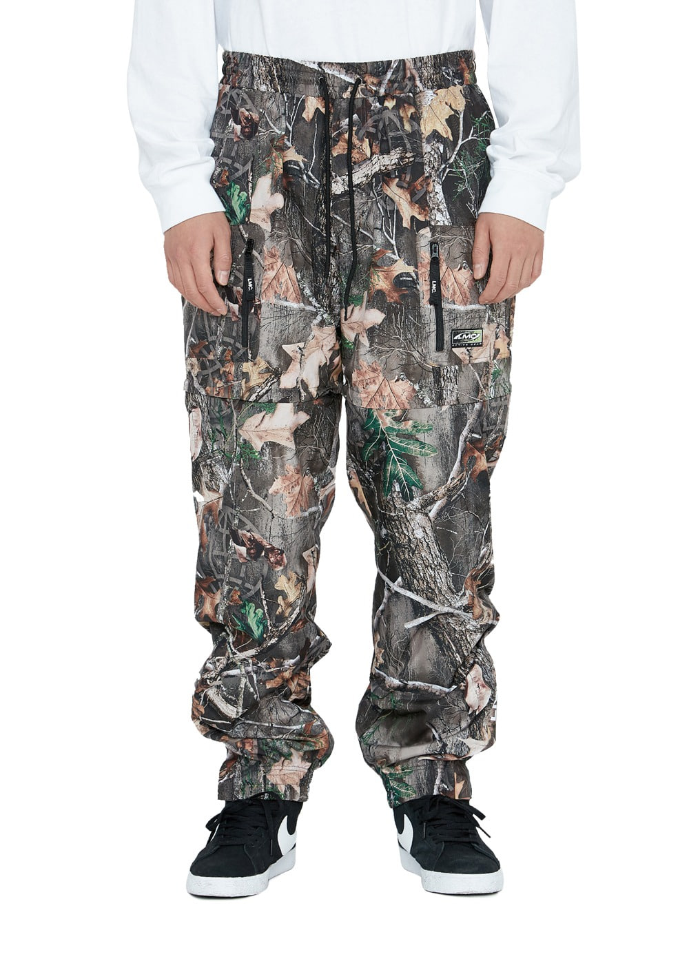 LMC ACTIVE GEAR TRANSFORM PANTS camo